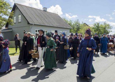 Fannikerdagene 2017 - Fanø